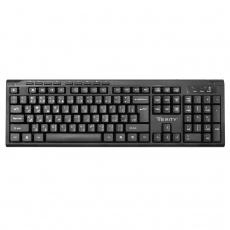 Verity K-KB6120-N Wired Keyboard