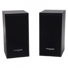Macher MR-65 6w multimedia USB 2.0 Speaker