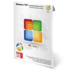 Windows 7 and DriverPack Solution 17.7.47