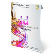 Adobe InDesign CC 2018+ InCopy CC 2018 + Collection