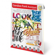 Font Assistant 4th Edition