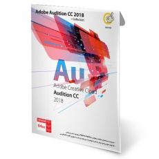 Adobe Audition CC 2018 + Collection