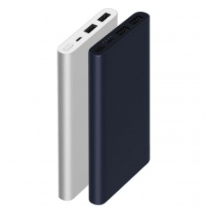 Xiaomi PLM09ZM 10000mAh Power Bank
