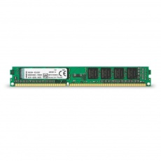 Kingston KVR16N11/4 4GB DDR3 1600MHz CL11 Single Channel Desktop RAM