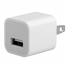 Apple A1385 USB Power Adapter Wall Charger