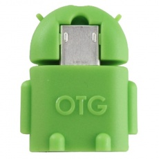 OTG Android Adapter