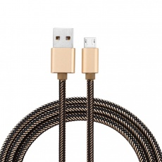 EMY MY-448 USB to microUSB Cable 2m