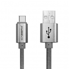 Cabbrix In Style USB To microUSB Cable 1.5m