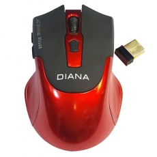 DIANA D-03 Wireless  Mouse