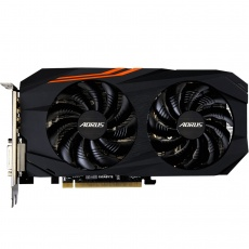 GIGABYTE GV RX580AORUS 8GD Graphics Card