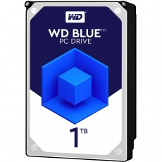 Western Digital Blue WD10EZEX Internal Hard Drive 1TB