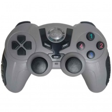 Vanmaax MAX-G2456 Dual shock Single computer gamepad