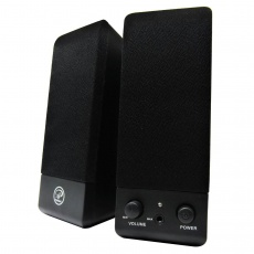 XP-S110i 2.0 Channel Speaker