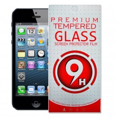 Apple iPhone 5 Glass Screen Protector