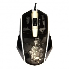 P-net Z-G9 Gaming Mouse