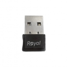 Royal RW128 Wireless USB Adapter