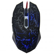 P-net Z-G16 Gaming Mouse