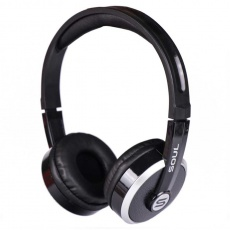 Soul SL170 Wired Headphones