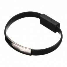 Micro USB Bracelet Simple Design Cable