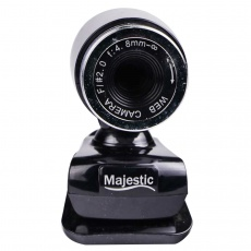 Majestic W-24 Webcam