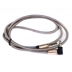 AUX Remax S140 1m Metal Cable