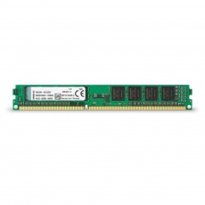 Kingston KVR16N11/2 2GB DDR3 1600MHz CL11 Single Channel Desktop RAM
