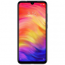 Xiaomi Redmi Note 7 64GB Mobile Phone