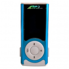 MP3 Player With Screen