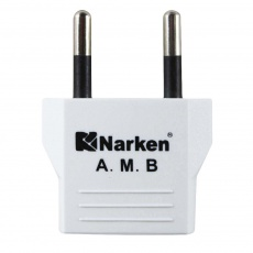 Narken 2 to 2 Power Adapter