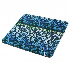 Number Design Mousepad