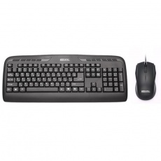 SADATA SKM-1554 Keyboard and Mouse