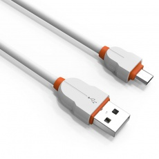 LDNIO LS02 Micro USB Fast Charging Cable 100cm