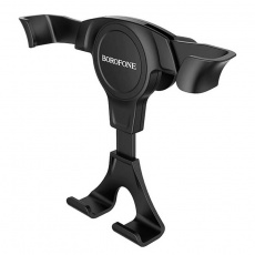 Borofone BH9 Gravity in car phone holder