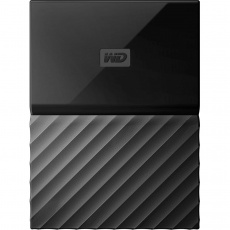 Western Digital My Passport WDBYNN0010B External Hard Drive 1TB
