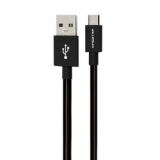 Kingstar K64A microUSB data cable 1.2m